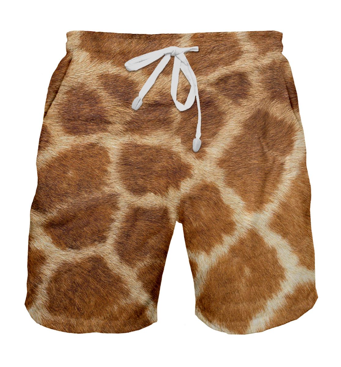 88e7f34d9b1977 Giraffe Wool Texture Men s Shorts – Quantum Boutique