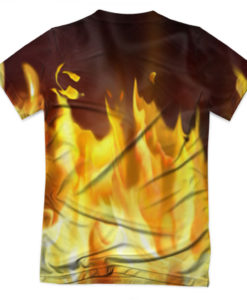 e1480c357 Fire Design Hot Style Men's T-Shirt – Quantum Boutique